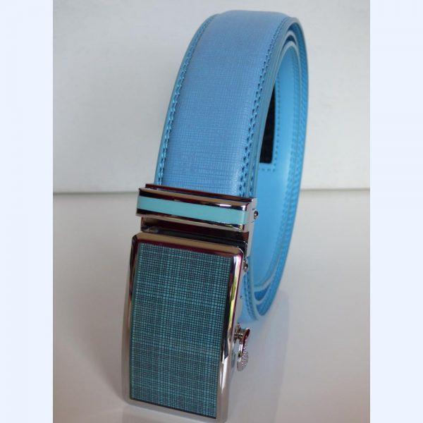 Ceinture Automatique Collection Spéciale Femmes couleur Bleu Nuage