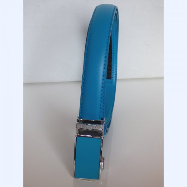 Ceinture automatique Light Bleu Lagon