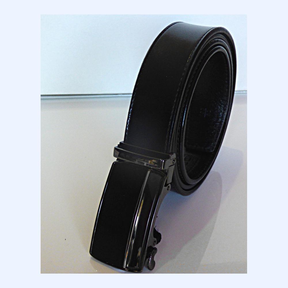 meilleure sélection 0e832 4c4e6 Ceinture automatique cuir Business Café | Le kiosque à ceintures