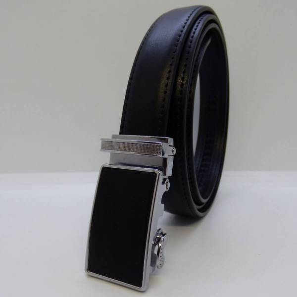 ceinture automatique lady noire