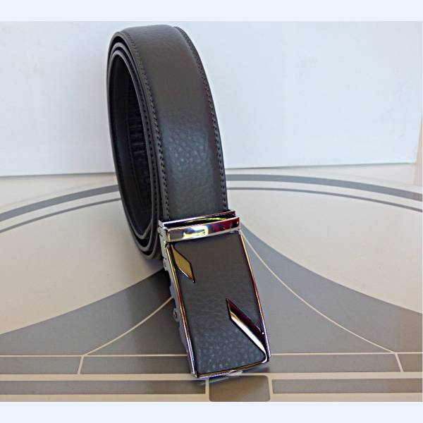 Ceinture automatique elegance business 2 grise