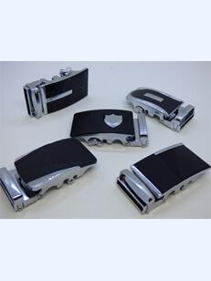Boucles de ceinture stylées