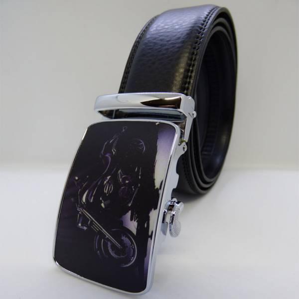 Ceinture automatique Moto