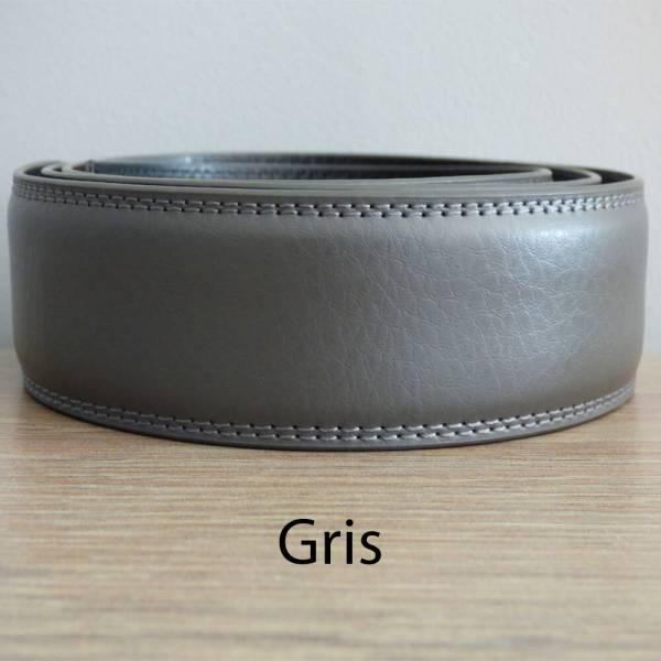 lanière Gris 3.5cm
