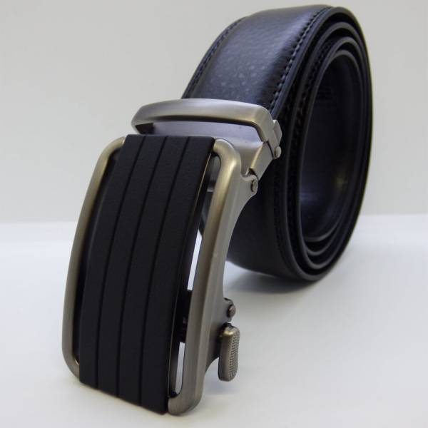 Ceinture automatique ALL BLACK