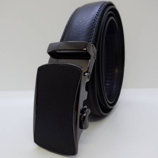 Ceinture automatique Business Officiel 3cm black