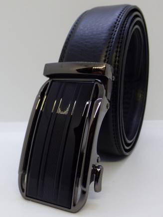 Ceinture automatique warrior 3.5cm